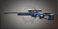 SV98 Blue Horse