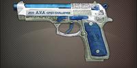2011 AVA Open Challenge Beretta