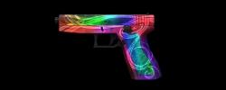 Glock21C Neon