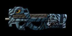 P90 Harimau