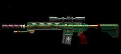 HK417 Noel