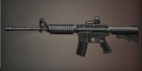M4A1 Carbon