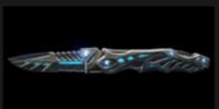 Liquid Blade