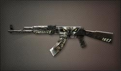 AK47 Glaucos