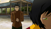 Bolin pleading