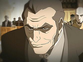 Yakone avatar wiki fandom powered by wikia