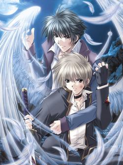 Saber and Blade