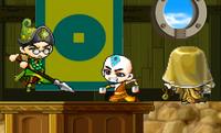 Fanon PD- Aang vs Kuei