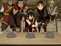 Toph scamming.png