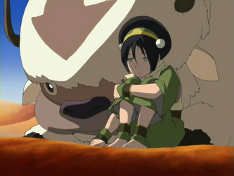 File:Toph and Appa.png