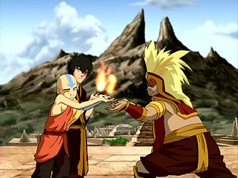 File:Sun Warrior chief offering part of the Eternal Flame.png