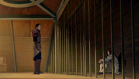 Amon and Tarrlok