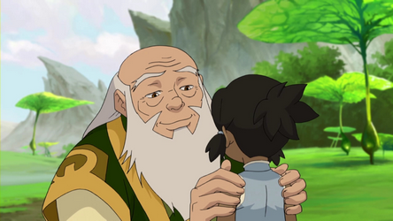File:Iroh and Korra.png