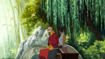 File:Korra tells Tenzin her plan.png