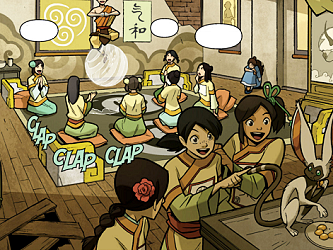 Archivo:Official Avatar Aang Fan Club.png