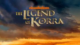 Huyền thoại về Korra