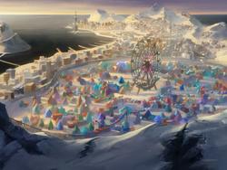Glacier Spirits Festival