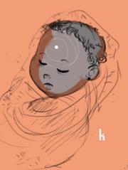 Baby Omolara
