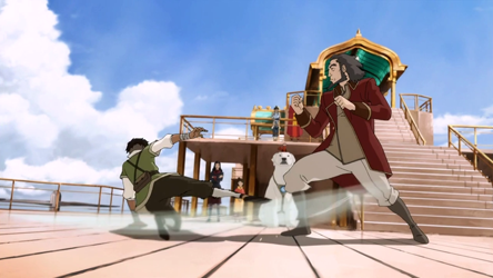 File:Jinora trains Bumi and Kai.png