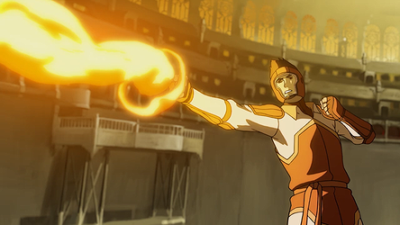 File:Mako firebending during pro-bending.png