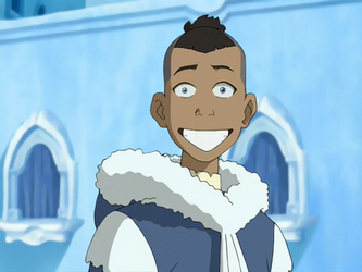 Image result for sokka avatar
