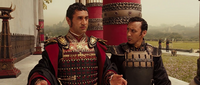 Film - Ozai and Zhao