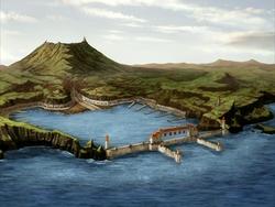 Capital harbor