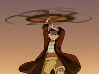 File:Aang spins his staff.png