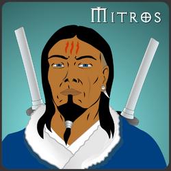Mitros