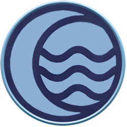 Water Tribe emblem