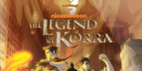 The Legend of Korra: Enhanced Experience