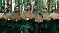 Film - Kyoshi Warriors