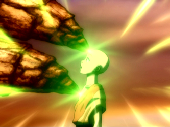 File:Aang and Lion Turtle.png