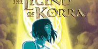 The Legend of Korra—The Art of the Animated Series, Book Four: Balance