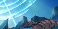Tigre foca