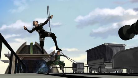 File:Kuvira versus Suyin.png