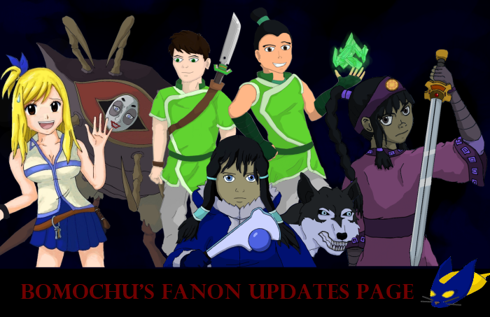 Fanon Updates Page Image (Bomochu)