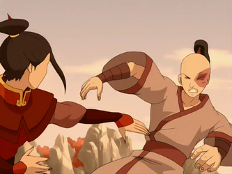 File:Zuko and Azula duel.png