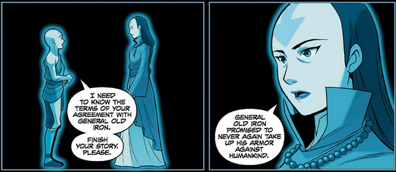 File:Aang asks Yangchen about her past.png