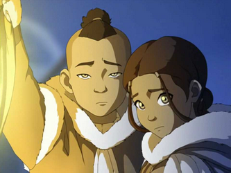 File:Sokka and Katara.png