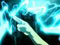 Aang redirects lightning.png