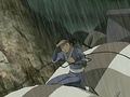Katara searching.png