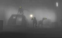 United Purgatory monsters 1