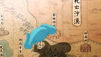 Asami's map