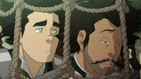 Captured Varrick and Bolin