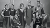 Suyin's family photo