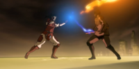 Duels (170 AG)
