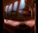 Hama's Gevangenis