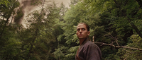 Film - Sokka in the forest
