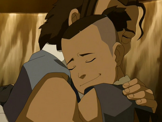 File:Sokka and Hakoda hug.png
